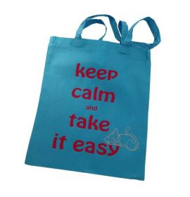 Keep Calm Stofftasche